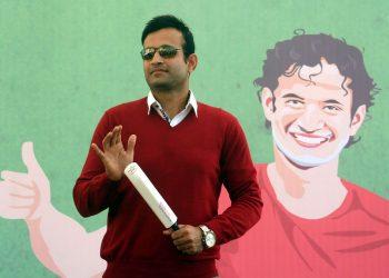 Irfan Pathan Test Positive For Coronavirus