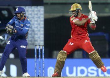 IPL 2021: Review of 17th Match of IPL Punjab Kings vs Mumbai Indians