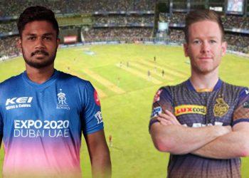 18th match of IPL Rajasthan Royals vs Kolkata Knight Riders