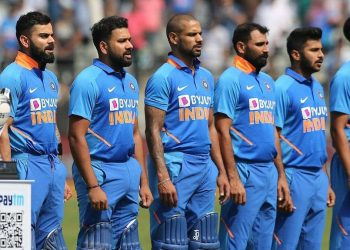 BCCI Has Done The Announcement Of Annual Central Contracts