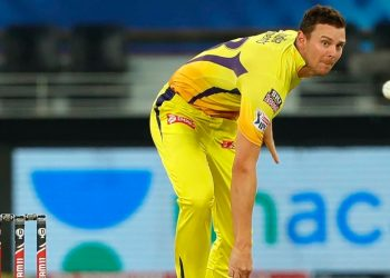 Chennai Super Kings Pacer, Josh Hazelwood Pulls Out of IPL