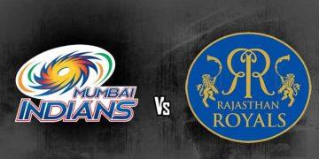 Cricket Fantasy tips of match 24 Mumbai Indians vs Rajasthan Royals