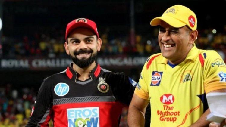 Cricket Fantasy tips for Match 19 CSK vs RCB