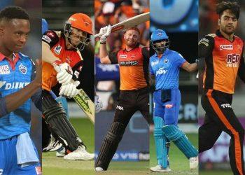 Cricket Fantasy tips for match 20 SRH vs DC