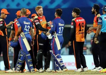 Match 20 Delhi Capitals vs Sunrisers Hyderabad