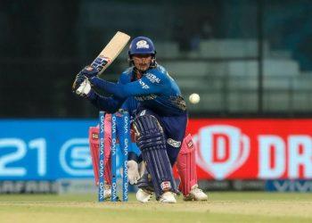 Match 24 Mumbai Indians vs Rajasthan Royals