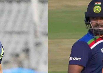 Shreyas Iyer and Suresh Raina reacted on appointment of Rishabh Pant as captain