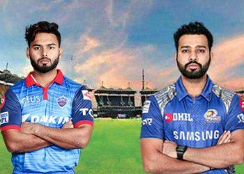 Review of 13th match of IPL Delhi Capitals vs Mumbai Indians