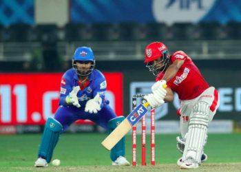 Review of eleventh match of IPL Delhi Capitals Versus Punjab Kings
