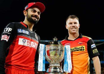 Sunrisers Hyderabad Versus Royal Challengers Bangalore