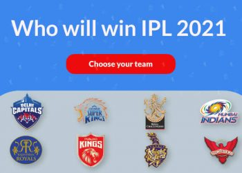 Who will win IPL 2021 Title Poll