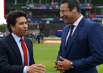 Wasim Akram To Sachin Tendulkar