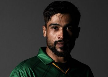 Mohammad Amir in the IPL