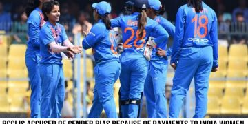 BCCI is accused of gender bias because of payments to India Women cricketers, 19 cricketers are divided into 3 categories.