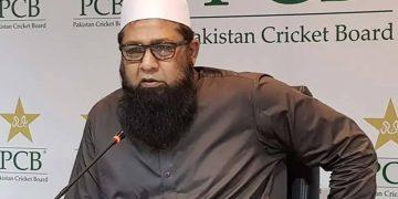 Inzamam-ul-Haq praises India for assembling 2 squads simultaneously
