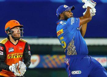 3 biggest sixes hitters in IPL 2021