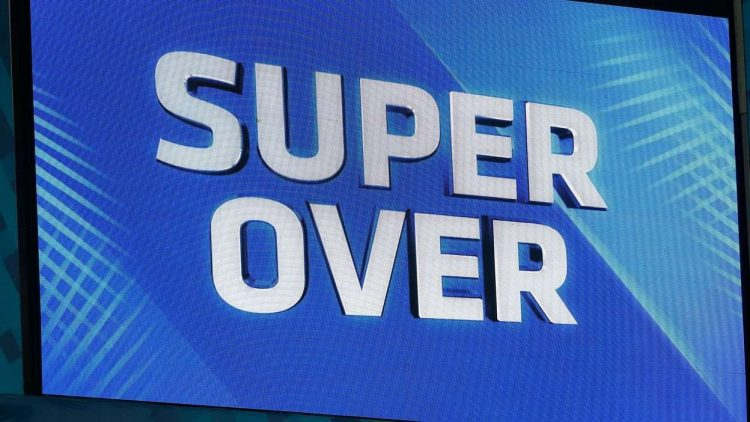Super Overs in history of IPL