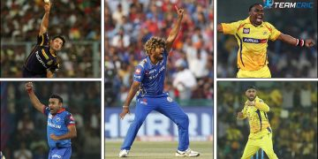 Top 10 wicket-takers in history of IPL