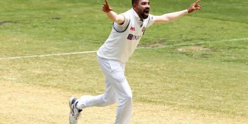 India is planning to include Mohammed Siraj in the WTC Final 11 players squad, decision is awaited