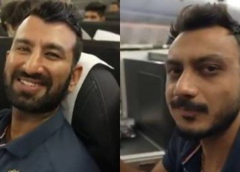 Indian cricketers not allowed to meet each other for 3 days in Southampton