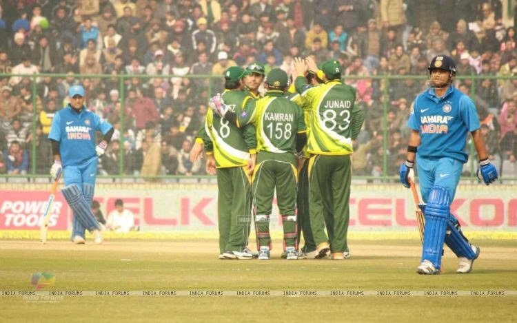 ODI Cricket Matches Quiz