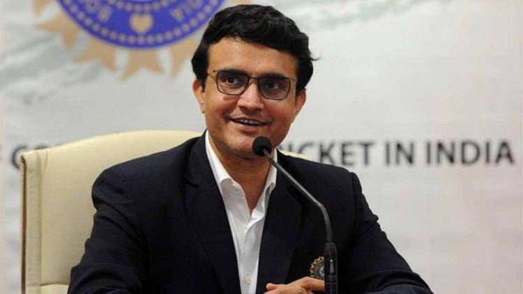 Sourav Ganguly Says That Dubai Has Set Him Free
