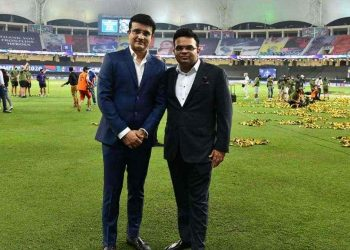 Sourav Ganguly and Jay Shah not to attend the WTC final 2021